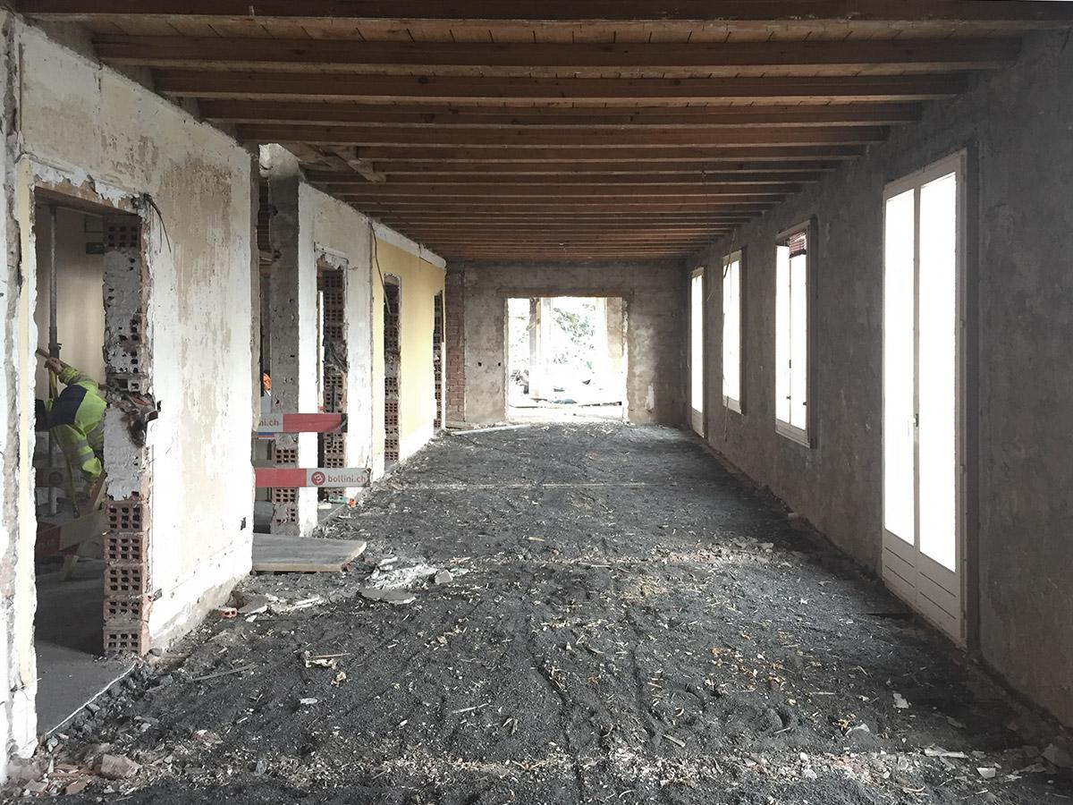 Actualit v nements du bureau alain wolff architectes vevey - Bureau vallee la rochelle ...